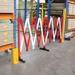 Cheap Expanding Barriers from $199 FREE DELIVERY*