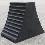 Cheap Wheel chock double sided just $44.95 FREE DELIVERY*